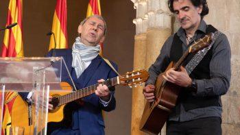 Enlace permanente a:Medalla al Mérito Cultural del Gobierno de Aragón 2019