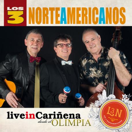 Enlace permanente a:Live in Cariñena. Desde el Olimpia